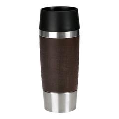 Термокружка Emsa Travel Mug (0,36 литра) коричневая 513360