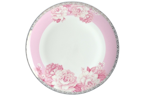 Тарелка плоская 20 см