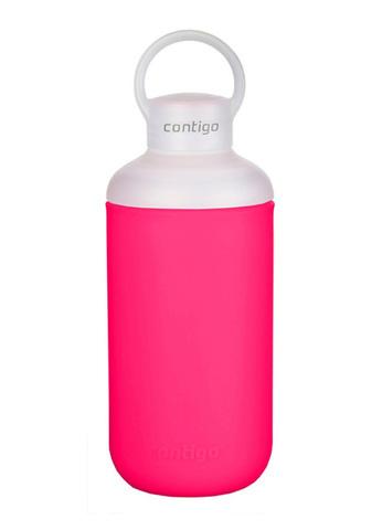 Бутылка Contigo Tranquil (0.59 литра) розовая
