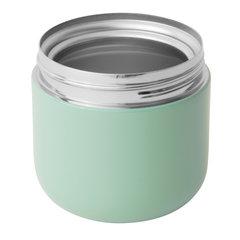 Пищевой контейнер с эффектом термоса 350мл Leo (мятного цвета) BergHOFF 3950132