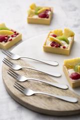 Набор из 6 вилок для пирожных и выпечки Viners Select v_0304.056