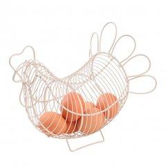 Корзина для яиц малая Provence in cream T&G 23049