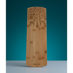 Доска сервировочная In the Forest бамбук, 45х16 см Mason Cash 2002.219