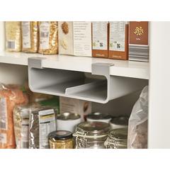 Органайзер Joseph Joseph для пакетов подвесной CupboardStore Film серый 85177