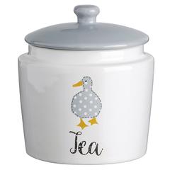 Емкость для хранения чая Madison 13х12 см P&K P_0059.448