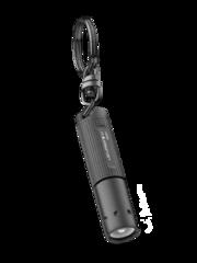 Фонарь светодиодный LED Lenser K1, 17 лм., 4-AG3, картонная упаковка 8201