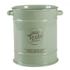 Органайзер для хранения кухонных принадлежностей Pride of Place Old Green T&G 10512