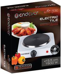 Плитка электрическая Endever EP-17 W