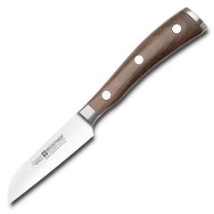 Нож кухонный для чистки 8 см WUSTHOF Ikon арт. 4984 WUS