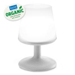 Лампа настольная LIGHT TO GO Organic серая Koziol 3799670