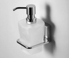 Leine K-5099 Дозатор для жидкого мыла WasserKRAFT Серия Leine К-5000