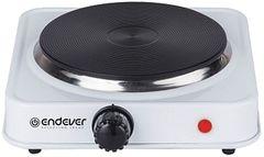 Плитка электрическая Endever EP-18W