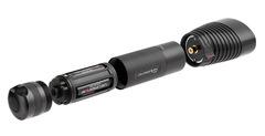Фонарь светодиодный LED Lenser X14, 450 лм., 4-AA 8415