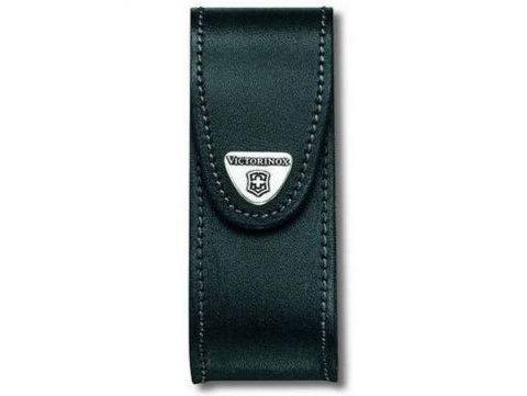 Чехол кожаный Victorinox для ножа WorkChamp XL (0.9064.XL) MV-4.0524.XL