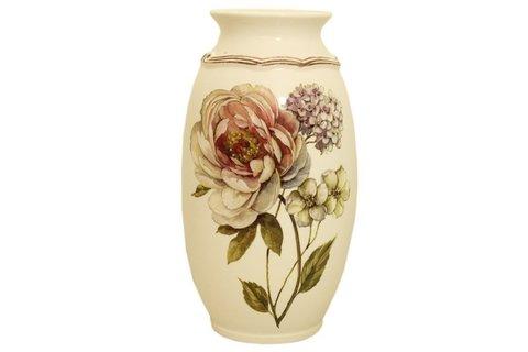 Ваза для цветов 30 см Сады Флоренции 34703