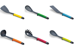 Набор кухонных инструментов Elevate™ Multi без подставки Joseph Joseph 10119