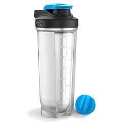 Фитнес-бутылка Contigo (0.82 литра) голубая contigo0385
