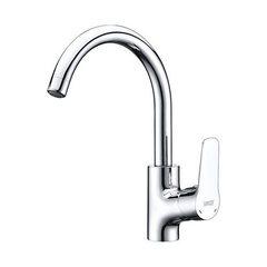 Lippe 4507 Смеситель для кухни WasserKRAFT Серия Lippe 4500
