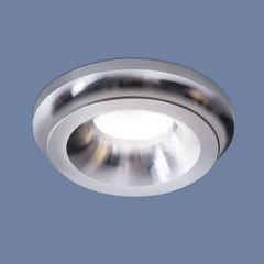 Встраиваемый точечный светодиодный светильник DSHB48 3W 4200K хром Elektrostandard