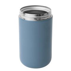 Пищевой контейнер с эффектом термоса 750мл Leo (синий) BergHOFF 3950134