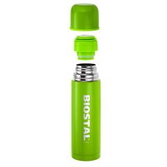 Термос Biostal Flër (0,75 литра) зеленый NB-750C-G