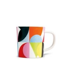 Чашка для эспрессо с блюдцем Remember Solena em04