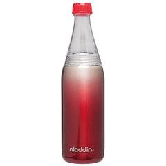 Бутылка Aladdin Fresco (0,6 литра) из нержавеющей стали красная 10-02863-004