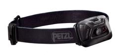 Фонарь светодиодный налобный Petzl Tactikka  черный, 200 лм E93ACA