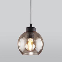 Подвесной светильник со стеклянным плафоном TK Lighting Cubus 4318 Cubus
