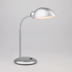 Настольная лампа Eurosvet Confetti 1926  серебристый