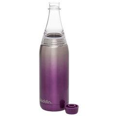 Бутылка Aladdin Fresco (0,6 литра) из нержавеющей стали фиолетовая 10-02863-007