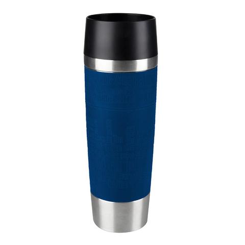 Термокружка Emsa Travel Mug Grande (0,5 литра) синяя 515618