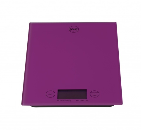 Кухонные весы ZONE GOURMET CONFETTI 861536