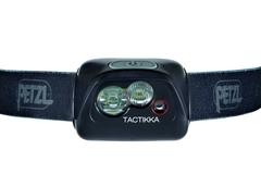 Фонарь светодиодный налобный Petzl Tactikka Core черный, 350 лм, аккумулятор E99ADA