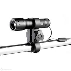Комплект универсального крепления для фонарей LED Lenser 7-ой серии (Т7, B7, P7, M7, MT7, M7R), позв 362