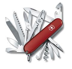 Нож Victorinox Handyman, 91 мм, 24 функции, красный* 1.3773
