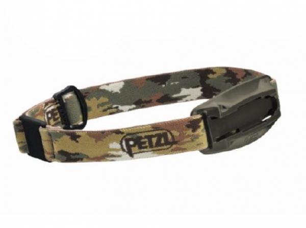 Эластичный ремешок Petzl для фонарей Strix E90002 фото