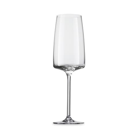 Набор из 6 фужеров для шампанского 388 мл SCHOTT ZWIESEL Sensa арт. 120 591-6