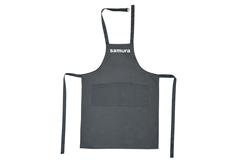 Фартук Малый 80х70 серый Samura SAP-02G/K