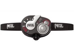 Фонарь светодиодный налобный Petzl e+LITE, 50 лм, аккумулятор E02 P4