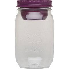 Контейнер Classic Mason (1 литр) фиолетовый 10-01828-005