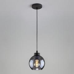 Подвесной светильник с круглым стеклянным плафоном TK Lighting Cubus 4317 Cubus