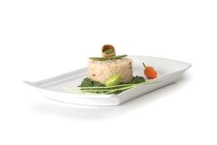 Блюдо прямоугольное сервировочное 340*184мм Concavo BergHOFF 1693484