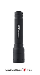 Фонарь светодиодный тактический LED Lenser T5.2, 140 лм., 1-AA 9805