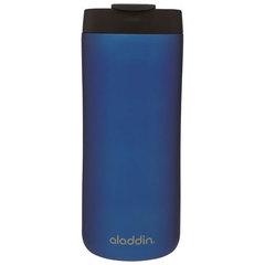 Термокружка Aladdin (0,35 литра) из нержавеющей стали синяя 10-08542-002