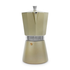 Кофеварка гейзерная на 9 чашек IBILI Evva арт. 623909