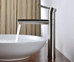 Wern 4207 Смеситель для кухни WasserKRAFT Серия Wern 4200