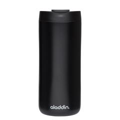Термокружка Aladdin (0,35 литра) из нержавеющей стали черная 10-08542-004