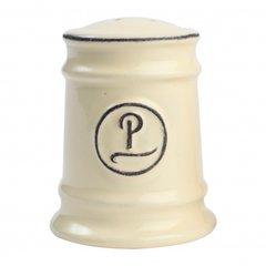 Перечница Pride of Place Old Cream T&G 18031