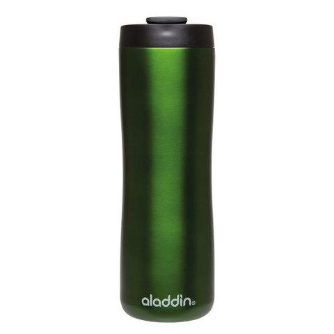 Термокружка Aladdin (0,47 литра) из нержавеющей стали зеленая